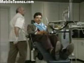 Mr_Bean_Dentist Mobile Video