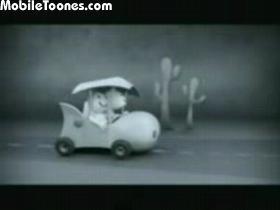 Vodafone 3 Mobile Video