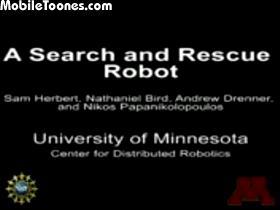 Robot Mobile Video