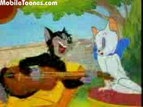 Tom N Jerry Mobile Video