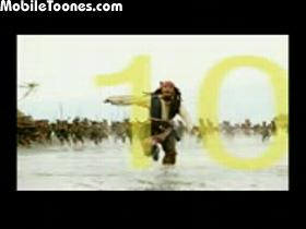 TOP 10 JACK SPARROW MOMENTS Mobile Video