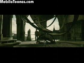 Harry Potter And The Half Blood Prince Mobile Video