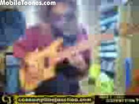 Mario Riffs.3gp Mobile Video