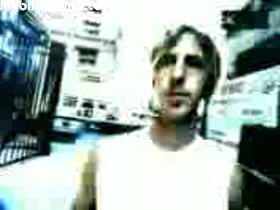 Hoobastank-Out Of Control Mobile Video